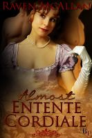 Cover for 'Almost Entente Cordiale'