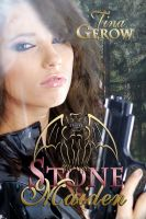 Cover for 'Stone Maiden'