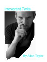 Cover for 'Irreverent Twits'