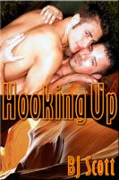 Cover for 'Hooking Up'