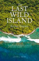 Cover for 'Last Wild Island:Saving Tetepare'