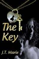 Cover for 'The Key'