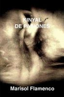 Cover for 'Kinyal de Pasiones'