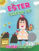 Cover for 'Ester Cleans Up'