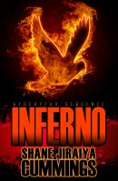 Cover for 'Apocrypha Sequence: Inferno'