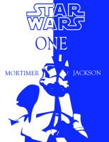 Cover for 'Star Wars One'