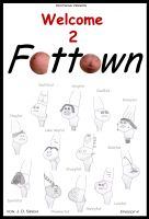Cover for 'Fattown - Episode 4'