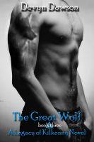 Devyn Dawson - The Great Wolf