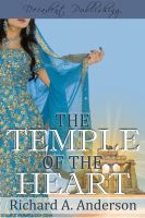 Cover for 'The Temple of the Heart'