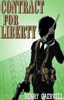 Cover for 'Contract for Liberty'
