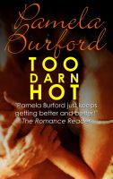 Cover for 'Too Darn Hot'