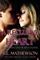 Cover for 'A Reclusive Heart'