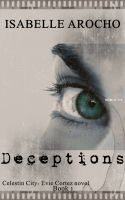 Cover for 'Deceptions'