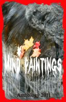 Cover for 'Mind Paintings Anthology 2011'