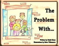 Cover for 'The Problem With...'
