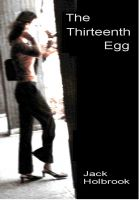 Cover for 'The Thirteenth Egg'