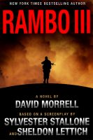 Cover for 'Rambo III'