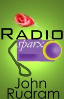 Cover for 'Radio sparx'