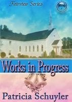 Cover for 'Works In Progress'