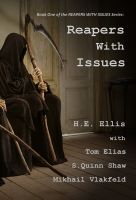 Cover for 'Reapers With Issues'