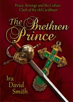 Cover for 'The Brethren Prince'