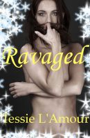 Cover for 'Ravaged'