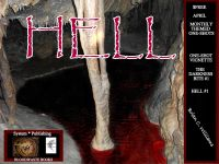 Cover for 'Hell'