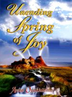 Cover for 'Unending Spring of Joy'