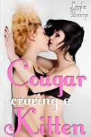 Cover for 'Cougar craving a Kitten'