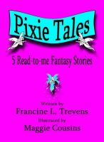 Cover for 'Pixie Tales'