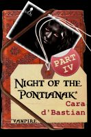 Cover for 'Night of the Pontianak'