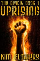 Cover for 'The Divide Book 1: Uprising'