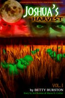 Cover for 'Joshua's Harvest Volume 1'