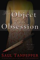 Cover for 'The Object of her Obsession'