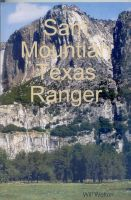 Cover for 'Sam Mountian  Texas Ranger'