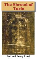 Cover for 'The Shroud of Turin'