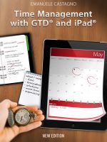 Cover for 'Time Management with GTD® and iPad®'