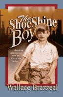 Cover for 'The Shoeshine Boy'