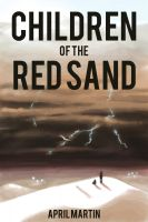 Cover for 'Children of the Red Sand'