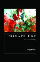 Cover for 'Primate Fox'