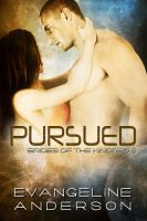 Cover for 'Pursued: Brides of the Kindred book 6'