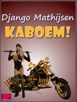 Cover for 'Kaboem!'