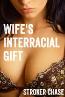 Cover for 'Wife's Interracial Gift'