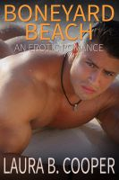 Cover for 'Boneyard Beach (An Erotic Romance)'