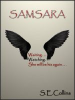 Cover for 'Samsara (A Paranormal Romance)'