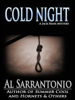 Cover for 'Cold Night'
