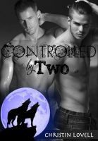 Cover for 'Controlled by Two'