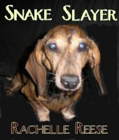 Cover for 'Snake Slayer'