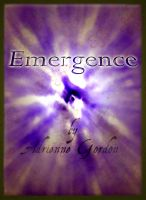 Cover for 'Emergence'