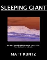 Cover for 'Sleeping Giant'